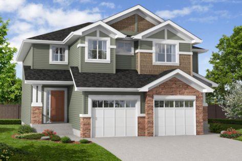 Что такое дуплекс в недвижимости