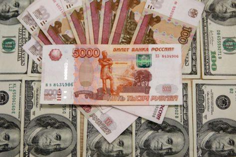 Девальвация рубля: что это такое простыми словами