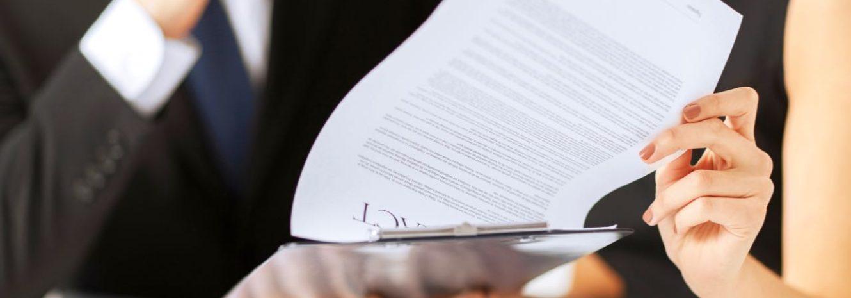 Договор оферты: что это такое простыми словами