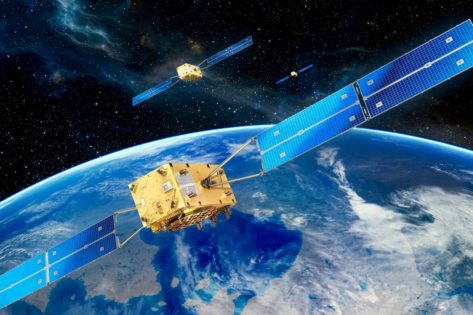 Что такое система ГЛОНАСС и как она испольуется для контроля транспорта