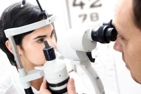 Что такое катаракта глаза и как ее лечить