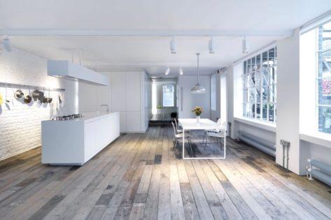 Что такое лофт и чем он отличается от квартиры