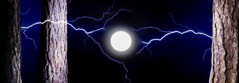 Шаровая молния: что это такое