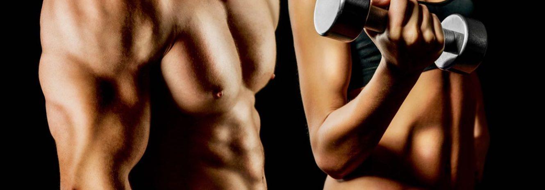 Что такое сушка тела и как ее делать