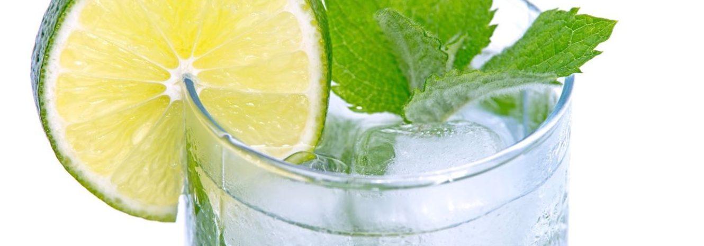Содовая вода: что это такое